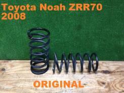 Пружина подвески. Toyota Voxy, ZRR70 Toyota Noah, ZRR70 Двигатели: 3ZRFE, 3ZRFAE