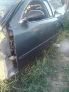 Дверь боковая. Toyota Corolla Levin