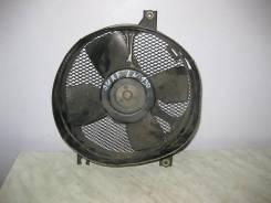Вентилятор охлаждения радиатора. Toyota Hilux Surf, LN130G, LN130W Toyota 4Runner, LN130, LN135, RN120, RN121, RN130, RN131, RN135, VZN120, VZN130, VZ...