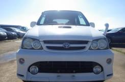 Toyota Cami. J102E, 1 3