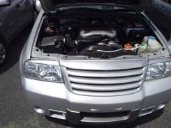 Решетка радиатора. Suzuki Escudo, TL52W, TX92W Suzuki Grand Escudo, TX92W Двигатели: J20A, H27A