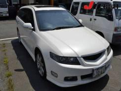 Honda Accord Wagon. CM2, K24A