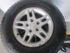 Продам колеса. x16 5x127.00