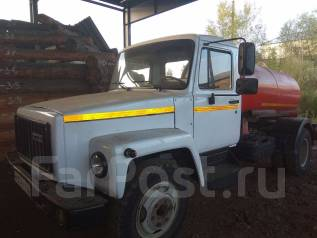 ГАЗ 3309. Продам Газ 3309 ассенизатор
