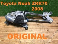 Трапеция дворников. Toyota Noah, ZRR70, ZRR70G, ZRR70W