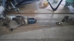 Мотор стеклоочистителя. Subaru Forester, SG5, SG6, SG69, SG9L, SG9, SG