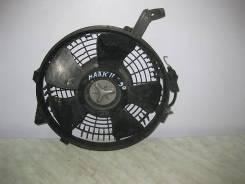 Вентилятор охлаждения радиатора. Toyota Mark II, LX90, LX90Y Toyota Cresta, LX90 Toyota Chaser, LX90 Двигатель 2LTE