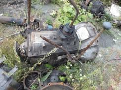Коробка передач Урал 375