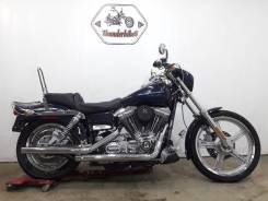 Harley-Davidson Dyna Wide Glide FXDWG3. 1 450 куб. см., исправен, птс, без пробега