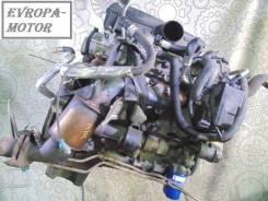 Двигатель (ДВС) на Hummer H3 объем 3.7 л.
