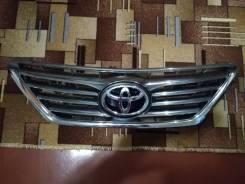 Решетка радиатора. Toyota Mark X, GRX130