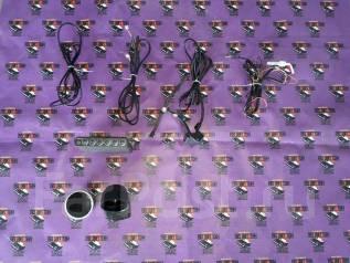 Датчик давления турбины. Toyota Chaser, GX100, JZX100, JZX90, GX90 Toyota Mark II, JZX90E, GX90, GX100, JZX100, JZX90 Toyota Cresta, JZX90, GX90, JZX1...