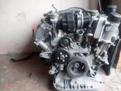 Двигатель в сборе. Mercedes-Benz M-Class, W163 Mercedes-Benz E-Class, S210, S211, W210 Mercedes-Benz C-Class, S203, W203 Двигатели: M112E37, M112E32...