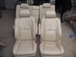 Сиденье. Lexus RX300
