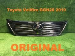 Решетка радиатора. Toyota Alphard, ANH20, ATH20, GGH20, ANH25, GGH25 Toyota Vellfire, GGH25, ANH20, GGH20W, GGH20, ATH20, ANH25 Двигатели: 2AZFXE, 2GR...