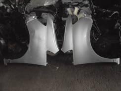 Крыло. Nissan Serena, C25, NC25, CNC25, CC25 Двигатель MR20DE