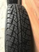 Dunlop Grandtrek AT2. Грязь AT, без износа, 4 шт