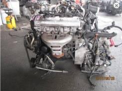 Двигатель в сборе. Toyota: Corolla, Corsa, Tercel, Sprinter, Raum, Corolla II, Caldina, Cynos, Paseo Двигатель 5EFE