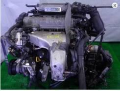 Двигатель в сборе. Toyota: Mark II Wagon Qualis, Celica, Camry, Scepter, Camry Gracia, MR2, Solara Двигатель 5SFE