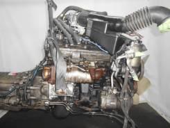 Двигатель в сборе. Toyota: T100, Tundra, 4Runner, Land Cruiser Prado, Grand Hiace, Granvia, Tacoma, Hilux Surf, Hilux Двигатель 5VZFE