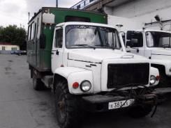 ГАЗ 3308 Садко. Продаю ГАЗ 3308 Дизель, 4 750 куб. см., 2 500 кг.