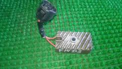 Резистор вентилятора охлаждения. Chevrolet Lacetti, J200 Двигатель F14D3