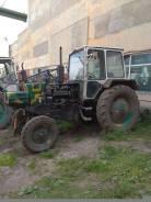 ЮМЗ. Продаю трактор
