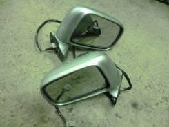 Зеркало заднего вида боковое. Honda Odyssey, RA1