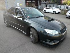 Subaru Legacy B4. BL5, EJJ20X