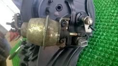 Заслонка дроссельная. Chevrolet Lacetti, J200 Двигатель F14D3