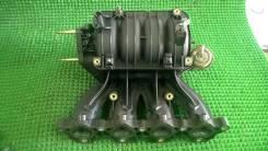 Коллектор впускной. Chevrolet Lacetti, J200 F14D3