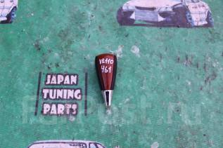 Рычаг переключения кпп. Toyota Mark II, JZX110, GX110 Toyota Verossa, GX115, GX110, JZX110 Двигатели: 1GFE, 1JZFSE, 1JZGTE
