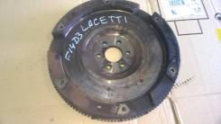 Маховик. Chevrolet Lacetti, J200 Двигатель F14D3