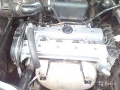 Крышка головки блока цилиндров. Opel Antara Chevrolet Captiva