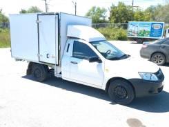 ВИС. Фургон на автомобиль 2349 2347 2345 2346, 1 600 куб. см., 1 000 кг.
