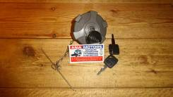 Крышка топливного бака Daewoo Ultra/ Novus, 400л, алюм., резьбовая, TATA DAEWOO
