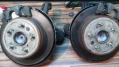 Диск тормозной. Toyota Camry, ACV31, ACV30, MCV30, MCV31 Toyota Windom, MCV30 Lexus ES300, MCV30, MCV31 Lexus RX330, MCV31, MCV30 Lexus ES330, MCV31...