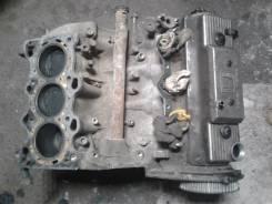Блок цилиндров. Honda Legend Двигатель C25A