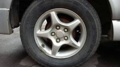 Daihatsu. x15, 5x114.30, ET35