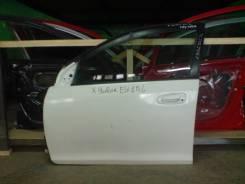 Дверь Хонда Цивик EU11 передняя левая