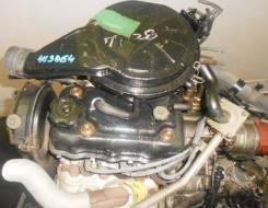 Двигатель в сборе. Suzuki: Every, Wagon R, Cappuccino, Alto, Works, Carry Truck, Cervo, Kei, Cara, Jimny Двигатель F6A