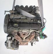 Двигатель в сборе. Peugeot 207, WB, WA, WC Двигатель ET3J4