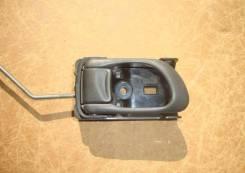 Ручка двери внутренняя. Subaru Forester, SF5, SF9 Двигатели: EJ20G, EJ254, EJ205