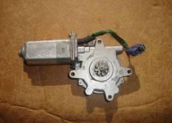 Мотор стеклоподъемника. Subaru Forester, SF5, SF9 Двигатели: EJ205, EJ20G, EJ20J, EJ254, EJ201, EJ202