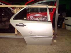 Дверь боковая. Mercedes-Benz C-Class, W202