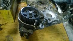 Лобовина двигателя. Kia Bongo