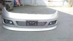 Бампер NISSAN ELGRAND, E51, VQ35DE, 0030037732