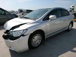 Honda Civic Hybrid. FD3