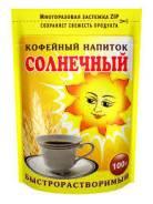 Напитки кофейные.