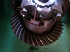 Механизм блокировки дифференциала. Nissan Safari, WGY60, WGY61, WYY61, WYY60, VRY60, WRGY60, WRGY61, VRGY60, WFGY61, VRGY61, WTY61, WRY60 Двигатель RB...